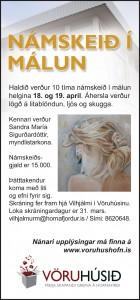 Námskeið-í-Málun